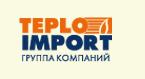 logo teploimport