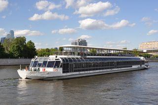 River Palace (VIP)